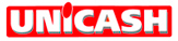 Logo Unicash cash and carry